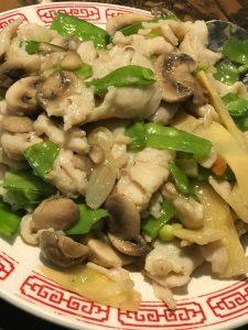 Snow white chicken north china, santa maria, ca