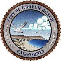 grover beach seal