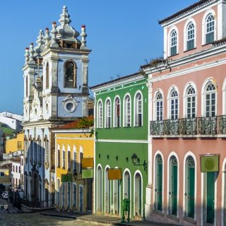 Must See Destinations in Brazil for First Time Visitors