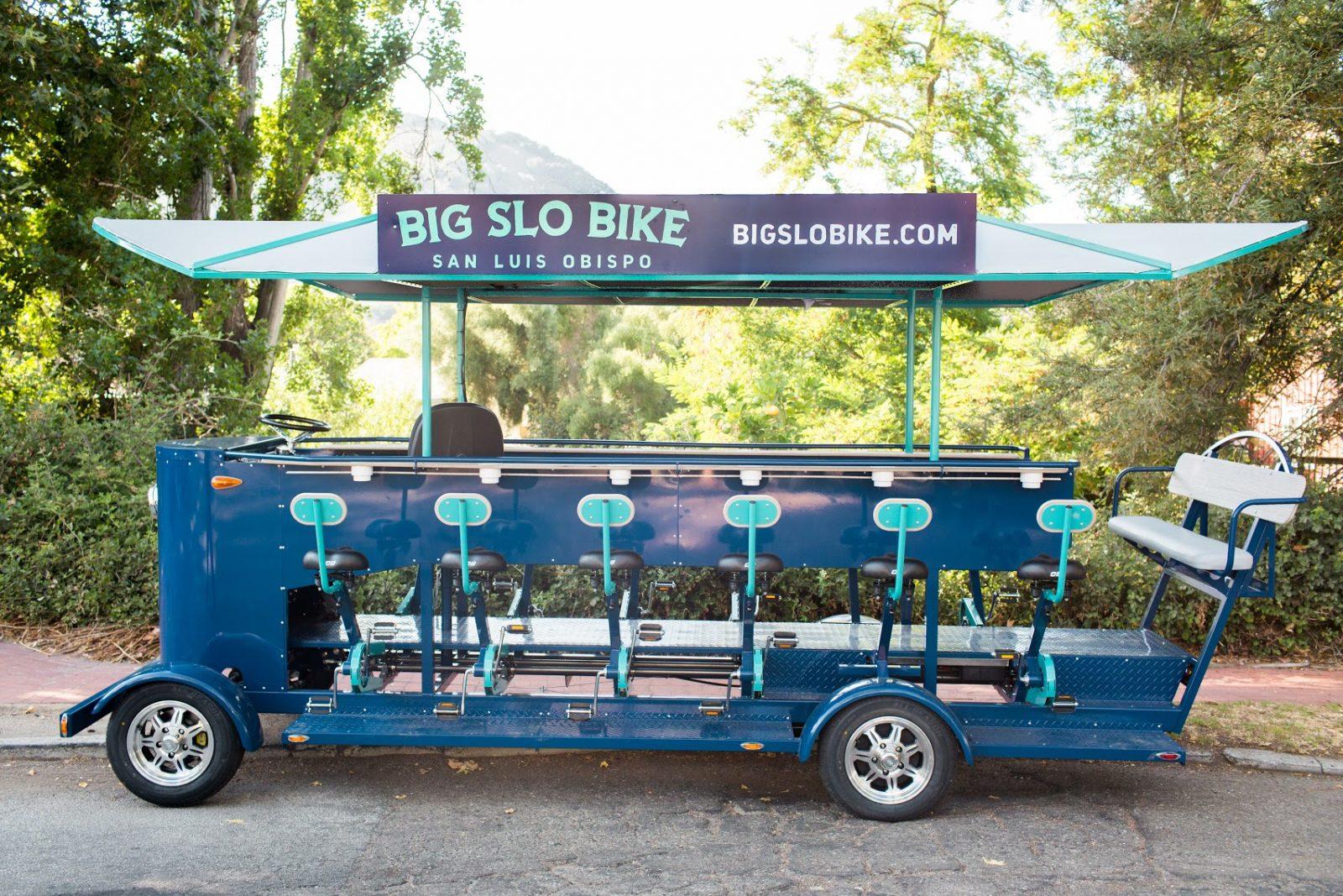 Big SLO BIke