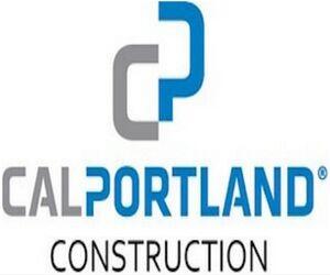 Cal Portland AD