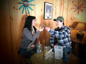 Cheers to Doorwood Distillery