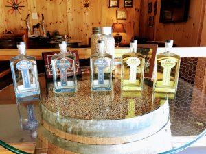 Doorwood Distillery