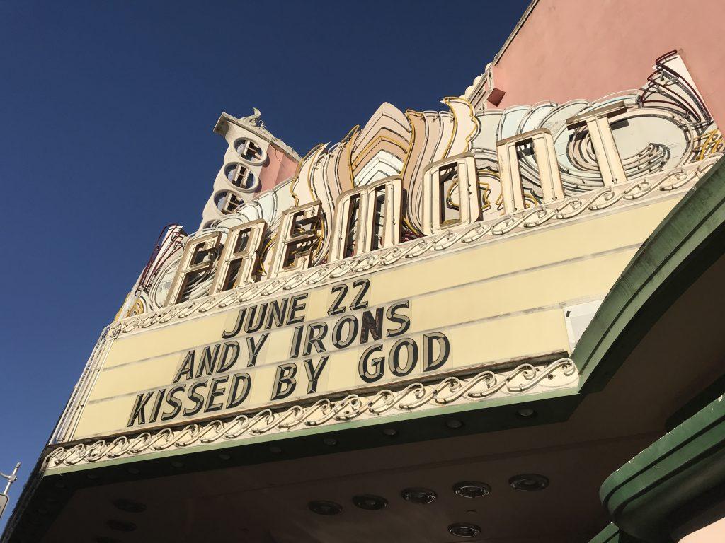 Fremont Theatre