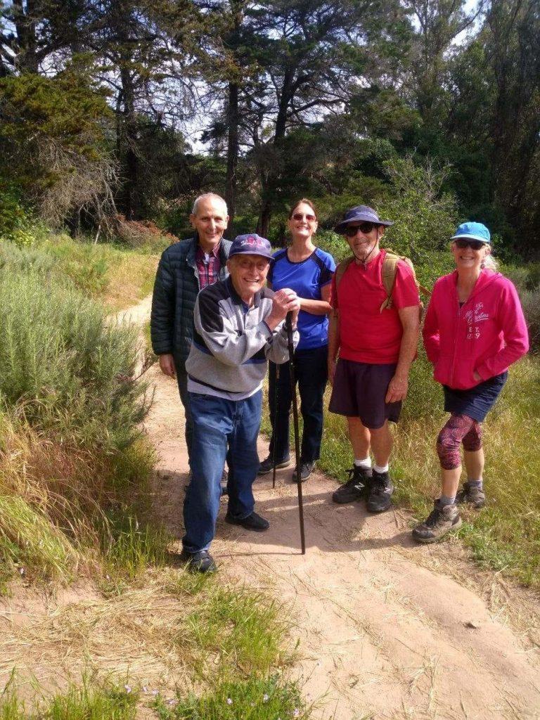 Oasis Hiking Club
