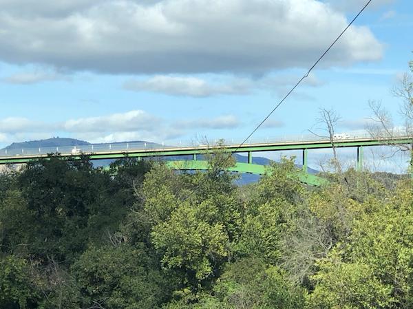 Santa Barbara Hills
