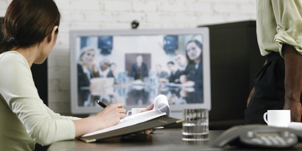 BWF Reporting Announces New Videoconferencing Page
