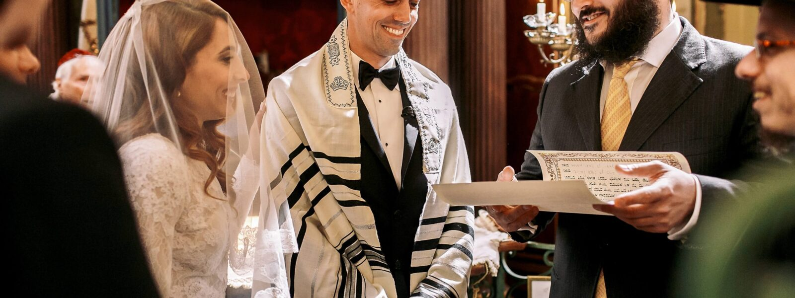 Rabbi Silverman Announces Trends to Anticipate for 2021 Weddings
