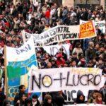 """Chile: Piñera propone """"acuerdo social"""" para ponerle alto a las intensas protestas"""
