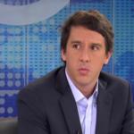 Mijael Garrido Lecca aceptó invitación del Apra para postular al Congreso