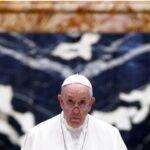 """🔴El Papa Francisco dijo que """"no puede ni debe haber oposición entre fe y ciencia"""""""