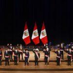 🔴Presidente Castillo toma juramento a su primer Ministro y Gabinete Ministerial