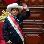 🔴Presidente Pedro Castillo convoca a todos los sectores a reconstruir la unidad nacional