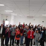 🔴Elecciones Internas en Acción Popular: Bases de San Isidro apoyan a Patricia Lazo del Carpio, candidata a la Secretaría Distrital por la Lista 2