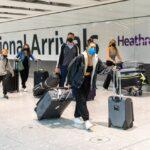 🔴Agencias de turismo británicas registraron alzas de hasta 200% en las reservas tras la simplificación de las restricciones para viajar