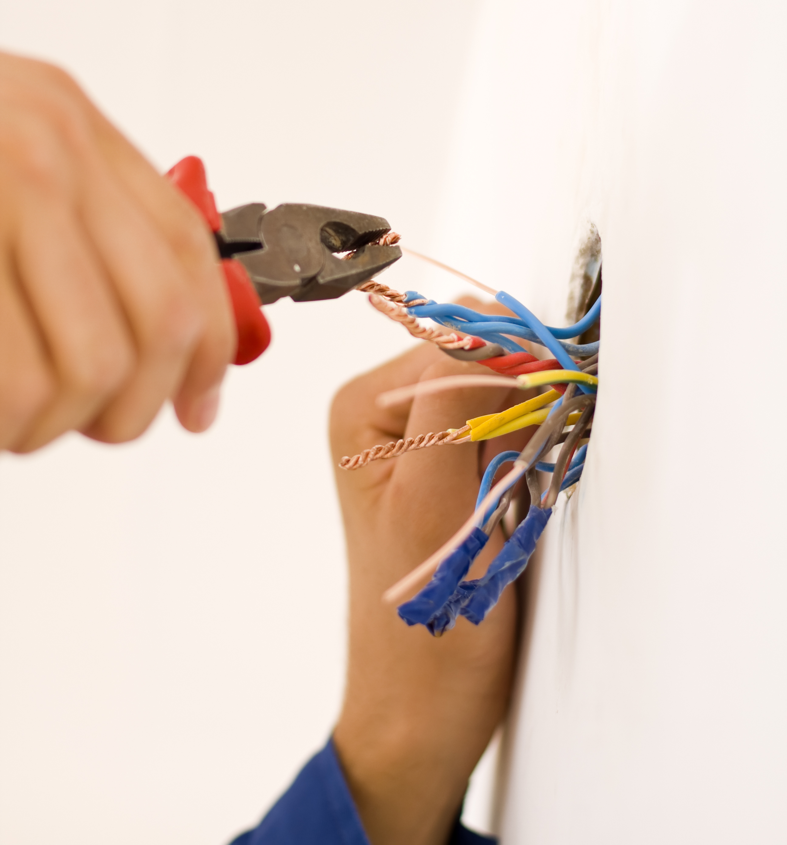 Contact Us - Trusted Electrical Contractor