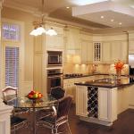 kitchen lighting burlington