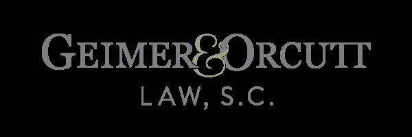 Geimer & Orcutt Law