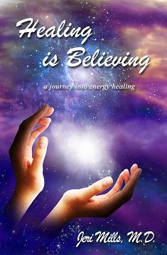 Healing is Belieiving