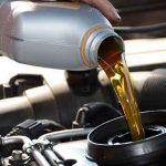 Full Service Oil and Lube