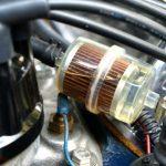 Fuel Filter Service