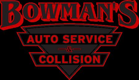 Bowman's Auto Service