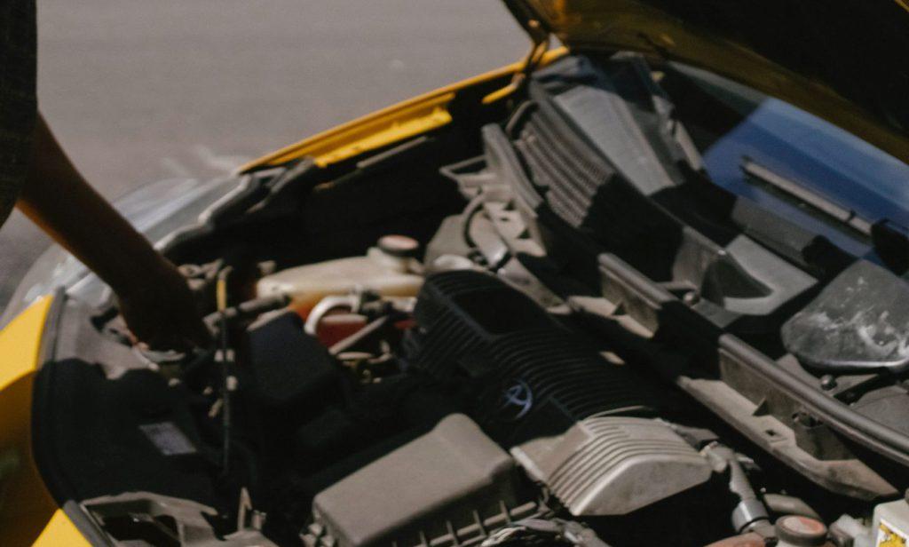 Car Engine Service 3