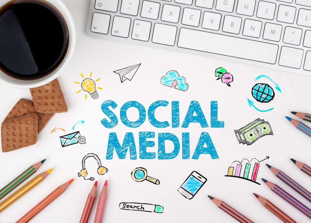Social media Marketing and Social Media management for Small Businesses in Florida