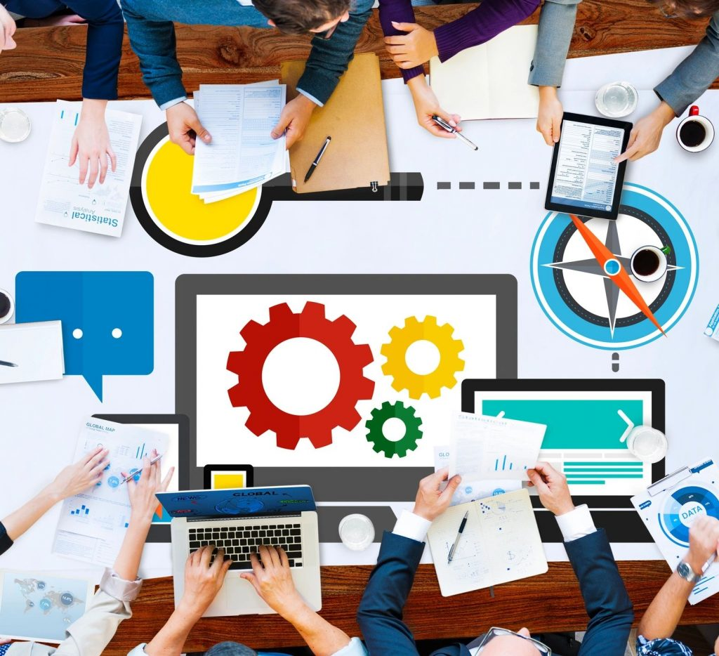 The future of small business marketing