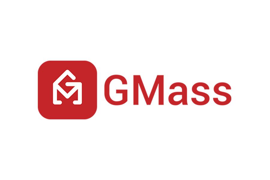 GMass bulk email sending and prospective tool