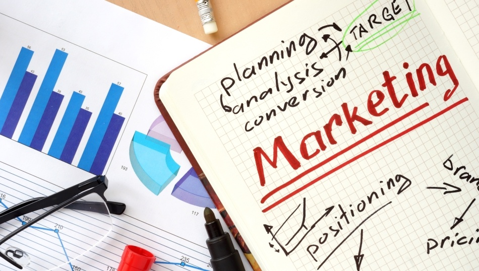 Marketing plan of action for small businesses