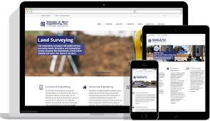 Responsive Small Business Website Design