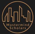 Mastermind scholars