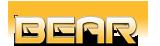 BEAR VAPE Logo