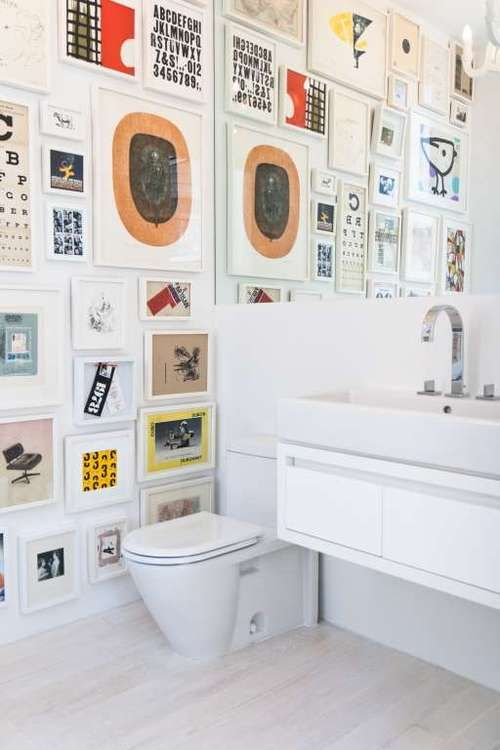 Feng Shui bagua | Minimize bad energy from bathrooms | Girlfriend is Better