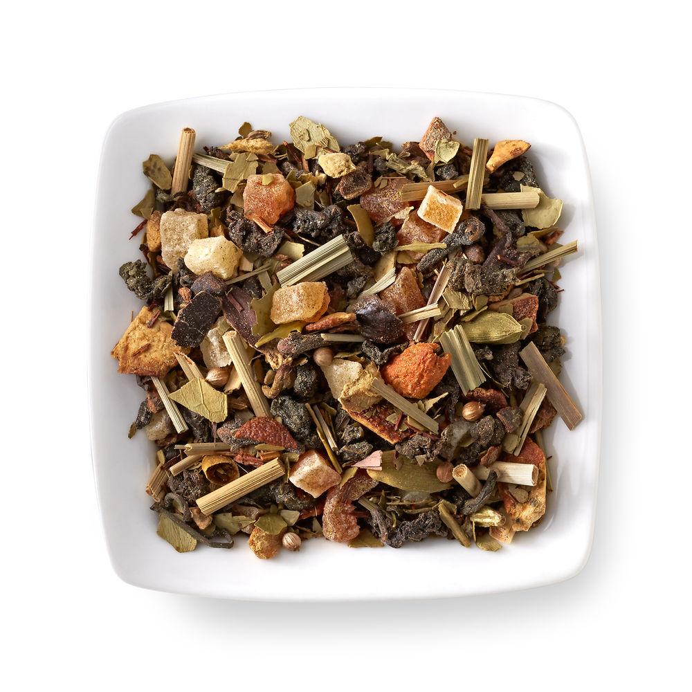 Teavana Yerba mate chai tea blend   Girlfriend is Better