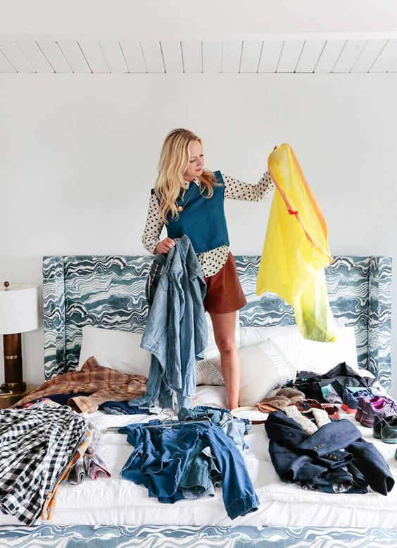 Clear the clutter! | Feng Shui tips knowledge + wisdom center of home | Girlfriend is Better