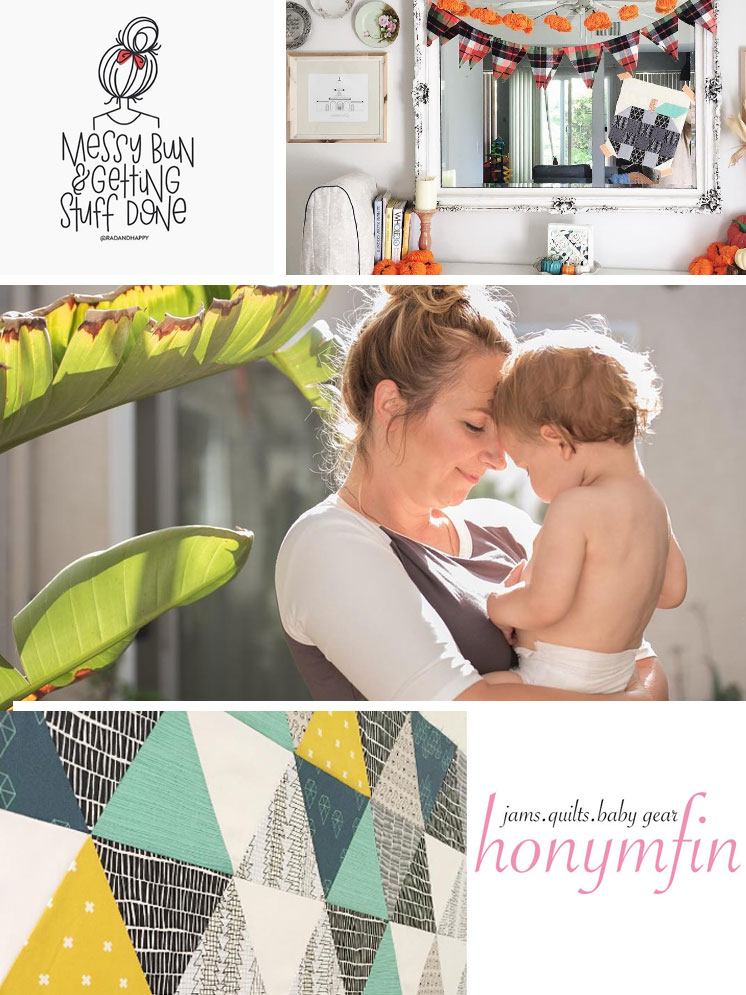 Aynsley Campbell, Owner, Honymfin | Girlfriend is Better