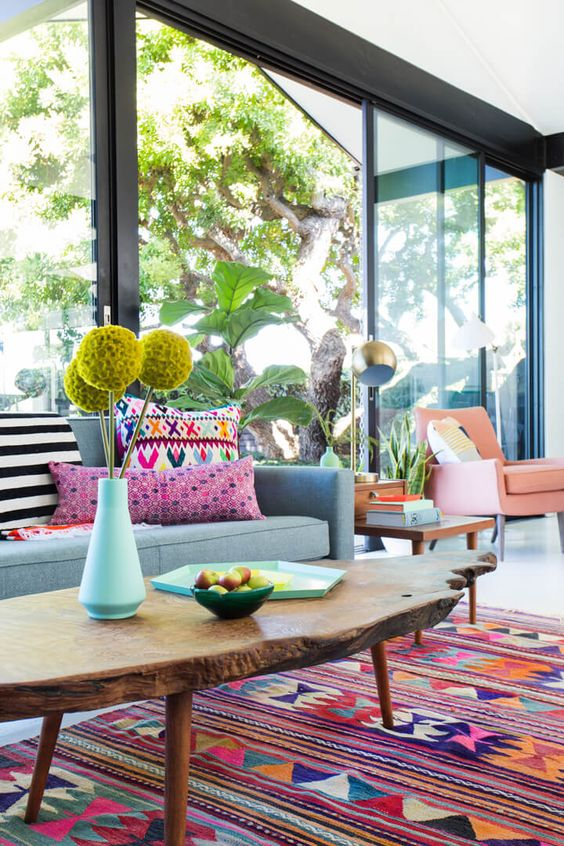 Use pastels to enhance creativity in your life | Feng Shui decor guide | Girlfriend is Better