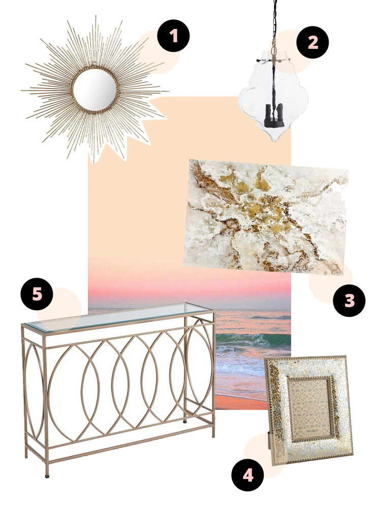 Find out where to place these furnishings | Feng Shui Helpful People center | Girlfriend is Better