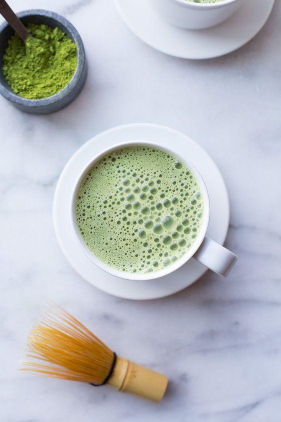 Green tea health benefits | Herbal tea overview | Girlfriend is Better