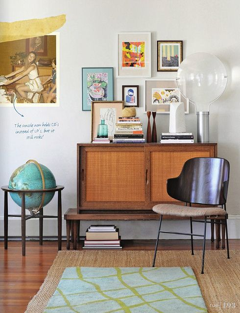 Perfect home decor for the knowledge and wisdom center | Feng Shui guide | Girlfriend is Better