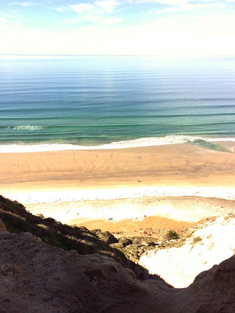 Black's Beach La Jolla travel guide   Girlfriend is Better