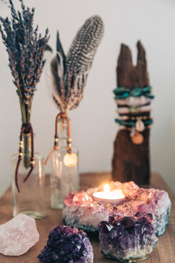Meditation takes practice | Guide + decor tips | Girlfriend is Better
