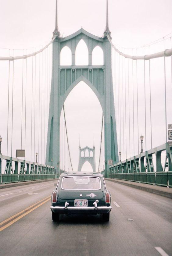 Portland Oregon travel guide   Girlfriend is Better