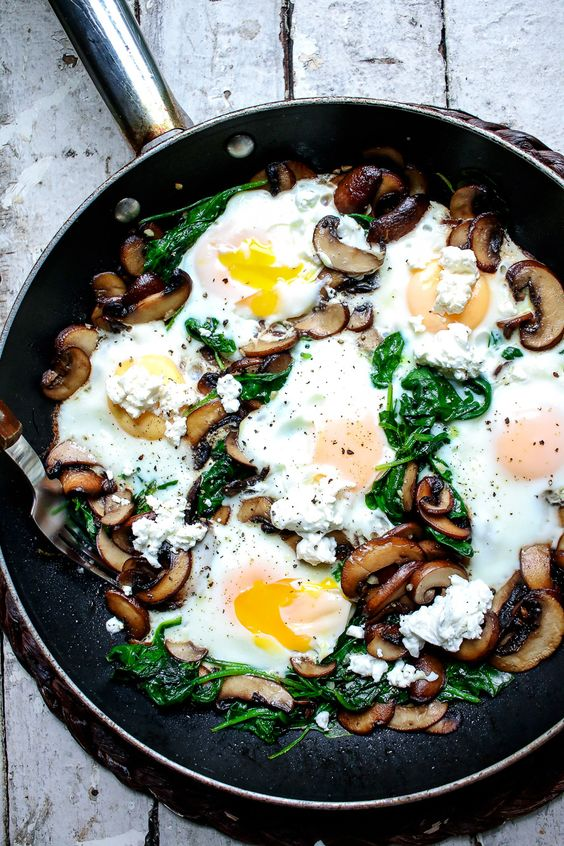 Skillet care, health + recipes   Girlfriend is Better