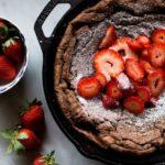 Skillet care, health + recipes   German Pancakes   Girlfriend is Better