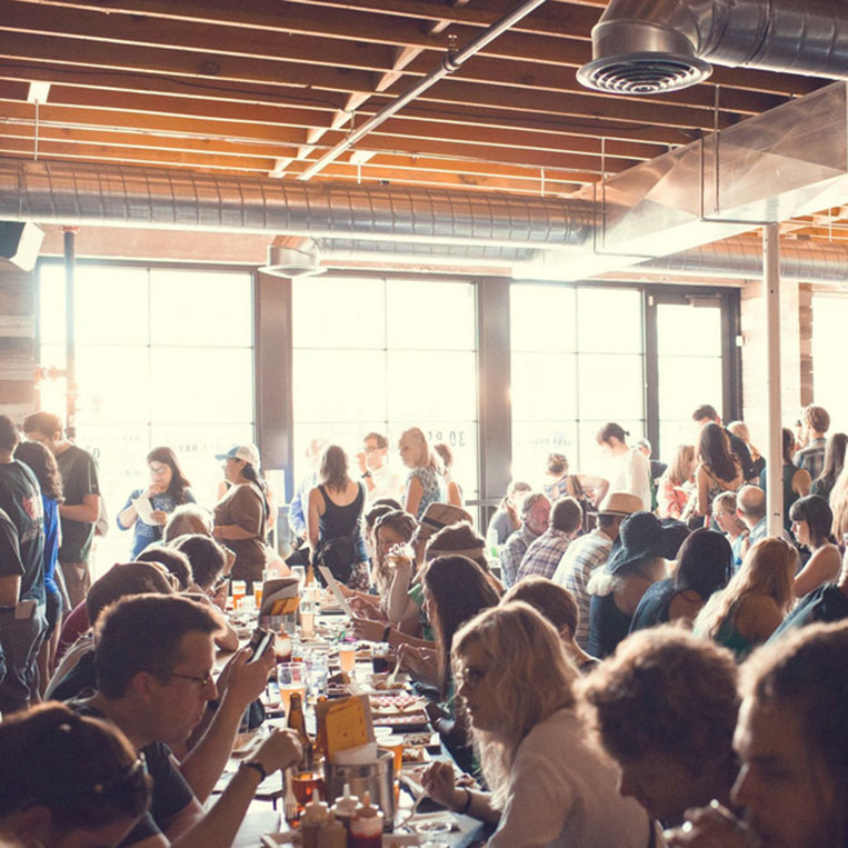 Bar-X and Beer Bar | Salt Lake City foodie guide | Girlfriend is Better
