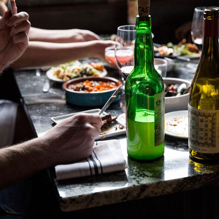 Finca | Salt Lake City foodie guide | Girlfriend is Better