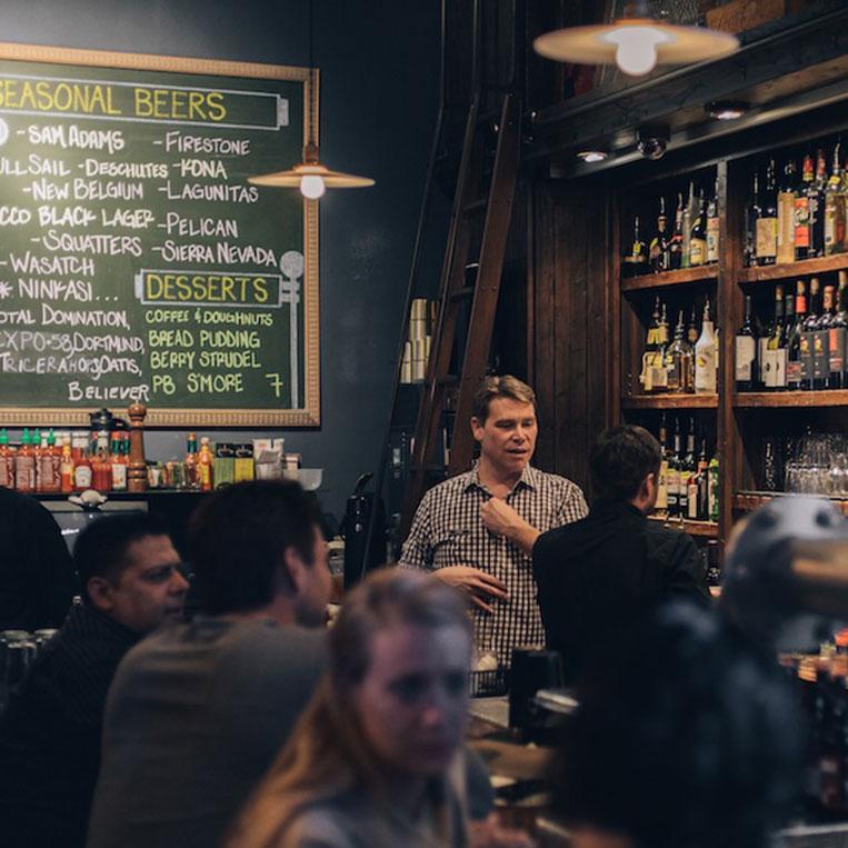 Whiskey Street | Salt Lake City foodie guide | Girlfriend is Better
